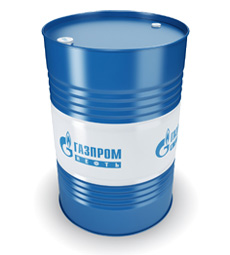 Масло Gazpromneft Compressor Oil 220 (205 л/184 кг)