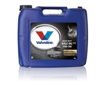 Масло VALVOLINE VAL HD AXLE OIL PRO 75W140 (20 л)