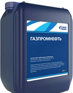 Масло Gazpromneft Turbo Universal 15W-40 (20 л) МЗСМ