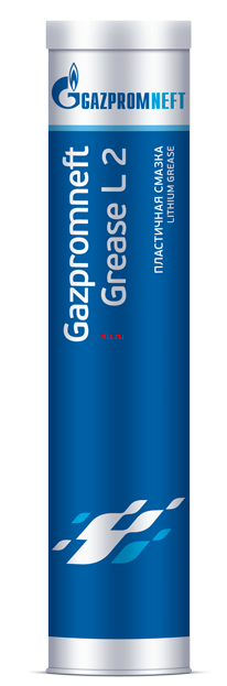 Пластичная смазка Gazpromneft Grease L 2 (400 г) Италия