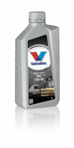 Масло VALVOLINE VAL HD TDL PRO 75W90 (1 л)