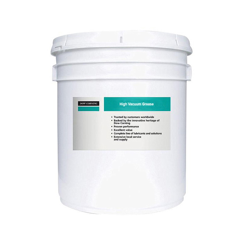 Компаунд DOWSIL High Vacuum Grease (5 кг)