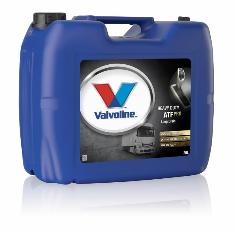 Масло VALVOLINE VAL HD AXLE OIL PRO 80W90 LD (20 л)