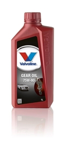 Масло VALVOLINE VAL GEAR OIL 75W80(1 л)