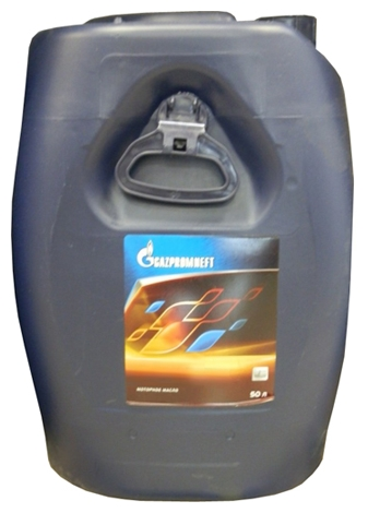 Масло Gazpromneft Super 10W-40 API SG/CD. Фото �6