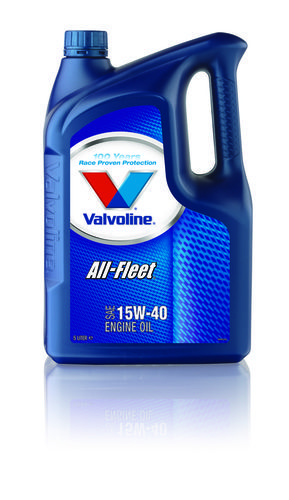 Масло VALVOLINE ALL FLEET SAE 15W-40 (5 л)