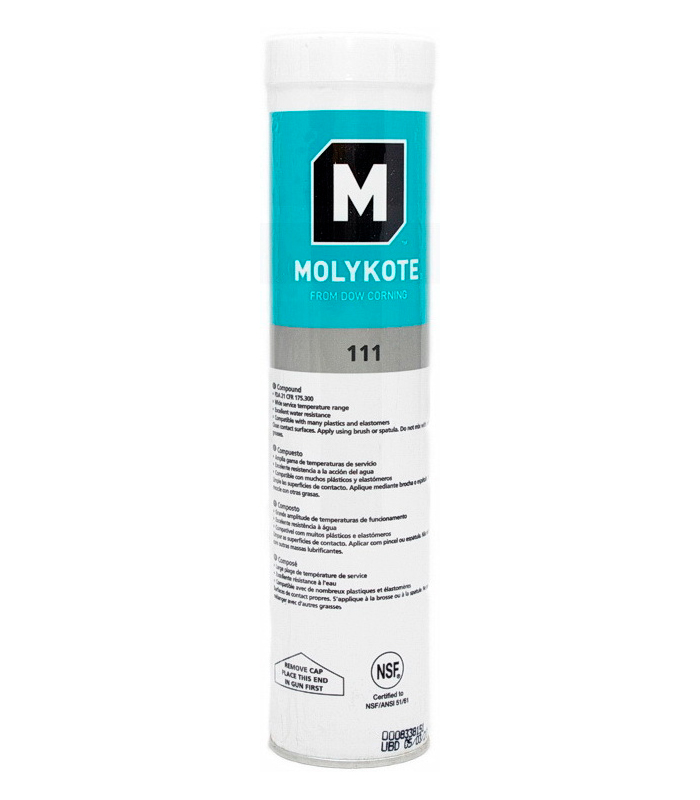 Компаунд Molykote 111 Compound (400 г)