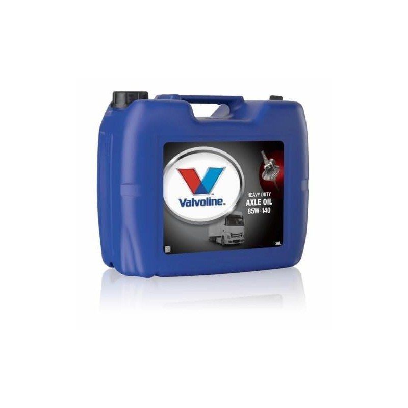 Масло VALVOLINE VAL HD AXLE OIL 85W140 (20 л)