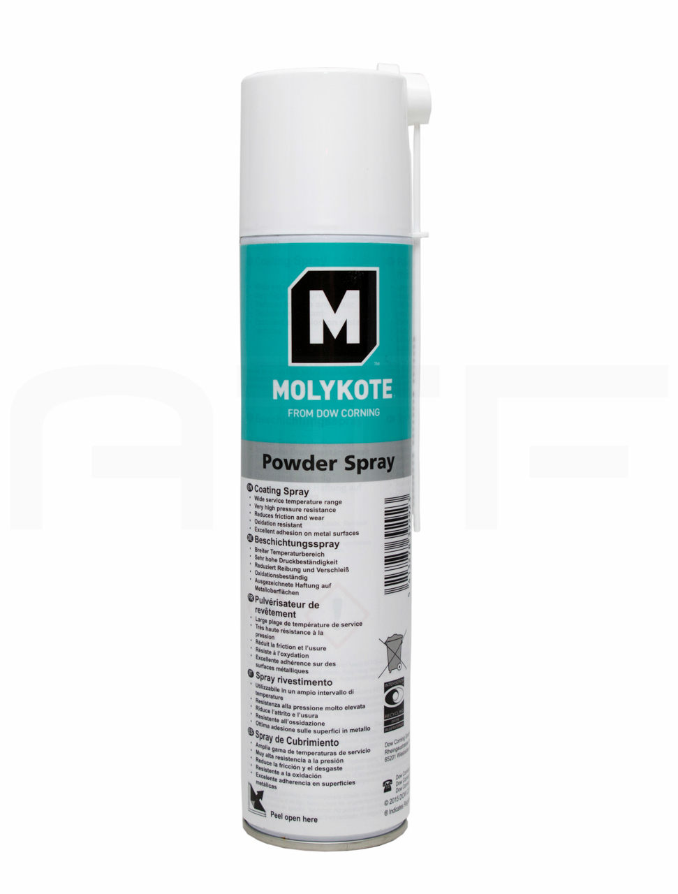 Порошок Molykote Powder Spray