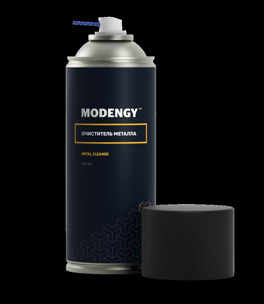 Очиститель металла MODENGY