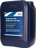 Масло Gazpromneft Reductor CLP 680